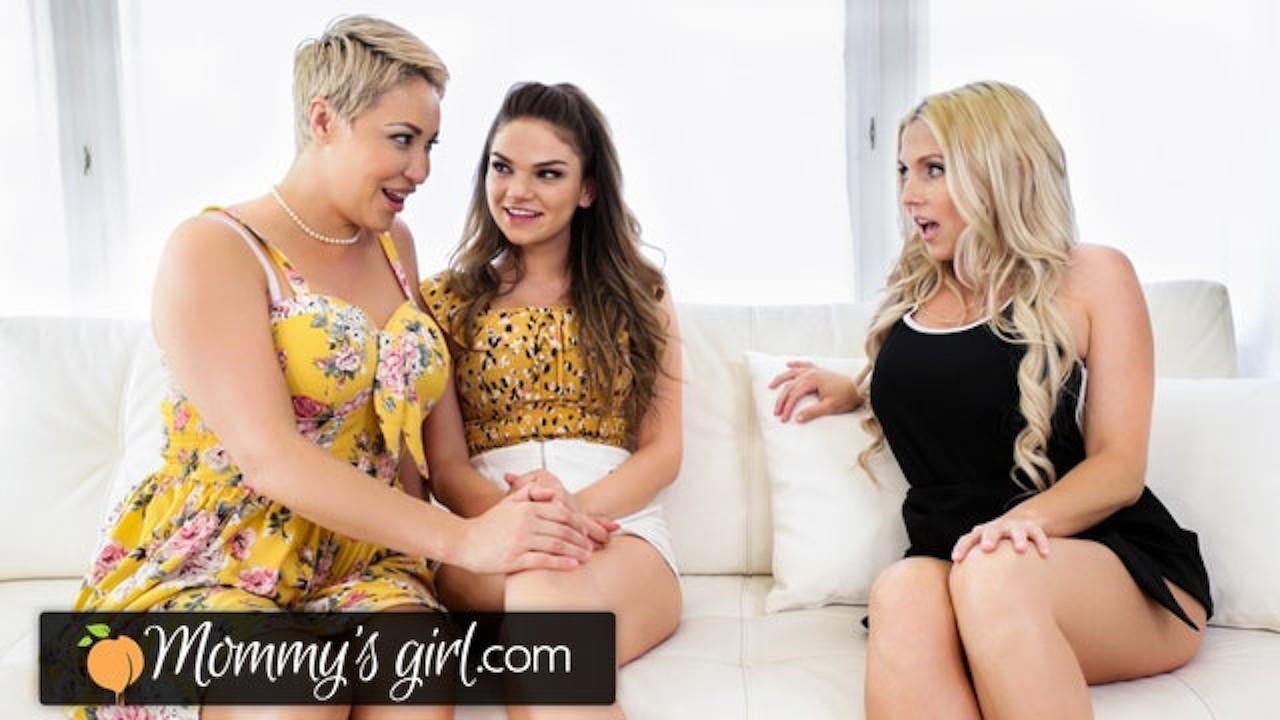 Athena Farris Porn athena faris fuckedstepmom & her milf friend -mommysgirl