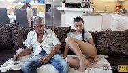 How much sperm does a man produce Daddy4k. brunette erica black gets sperm of lovers dad on