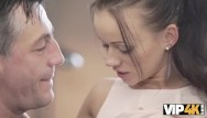 Tina rigdon ass Vip4k. hot sugar daddy fills tender big mouth of tina walker