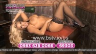 Kandi babestation porn - Danni harwood babestation catch-up porn show