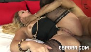 Jenna porn star from buena nj Buen culo y buenas tetas metida a 4 patas