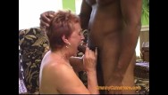 Redead matures - Gangbang with a dirty granny part 1