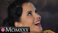 Vintage brand guitars - Momxxx guitar tutor gives horny milf jennifer mendez big facial