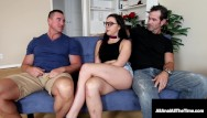 Butt realy vibrator - Cute four eyed whitney wright butt fucked in front of boyfriend really