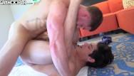 Gay latin jocks Aggressive str8 jock destroys built latino guy wow