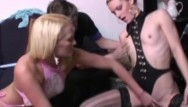 Dutch teen handjobs Pussy playing session of two