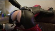 Op 100 free latex rubber girls Rubber slave girl piss pants mouthgag latex sheet breath control anal dildo