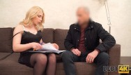 Cum on maria - Debt4k. die schöne maria verschuldete sich, um ein neues sofa