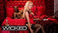 Free pictures of interracial sex Jessica drake takes sean michaels bbc - wicked