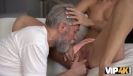 Sexy naked man gallery Vip4k. mesmerizing sexy model jenny smart fucked by old man