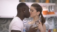 black4k. true love of tender tight teen evelina darling and caring