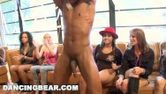 Male strrippers sex - Dancingbear - line up for some male stripper cock, ladies