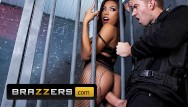 Xxx hot female cops - Brazzers - peirced clit asian polly pons deepthroats big dick cop in jail