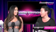 Creating an erotic podcast - The babestation podcast - full episode 07 with nicole valentina