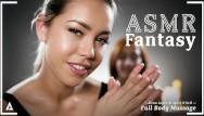 Emerita lopez erotic massage review Full body lesbian massage-asmr roleplay fantasy