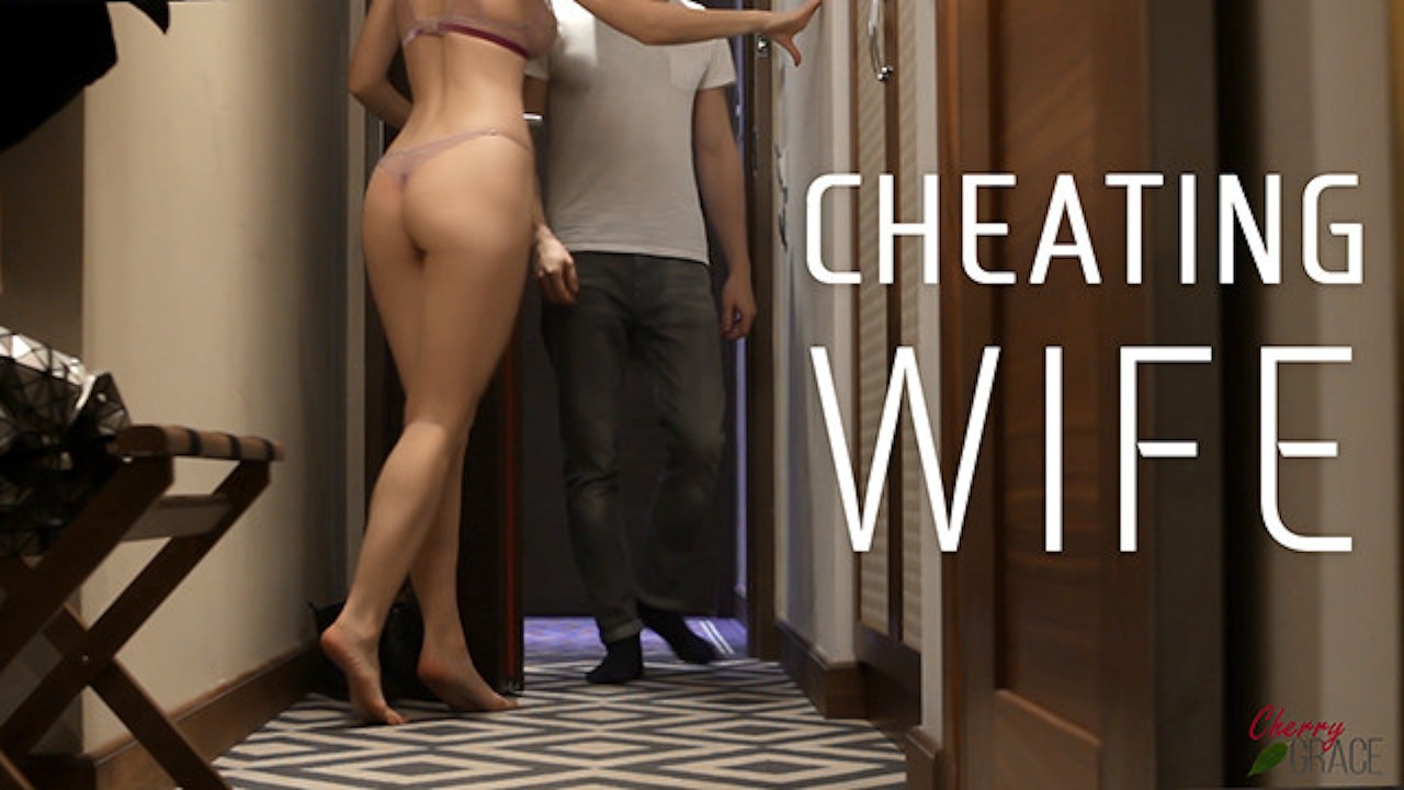 Cheating Wife Caught By Husband - Redtube-3738