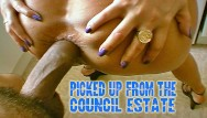 Business council interracial opportunity Picked up from the council estate