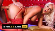 Roto stripper - Brazzers - british stripper blanche bradburry loves anal