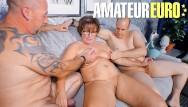 Homemade amateur threesomes - Reife swinger - homemade amateur swingers wife sharing hot threesome