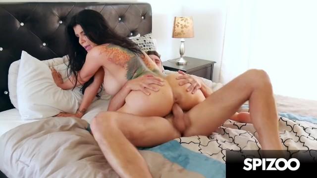 Masturbating Housewife Romi Rain Gets Banged By Man With Big Cock Wikifeet 1