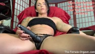 Giant asian hornet - Milf with giant clit and fleshy wet pussy masturbates to pulsating orgasms