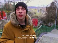 TSJECH HUNTER 511 - homo voor betalende amateur