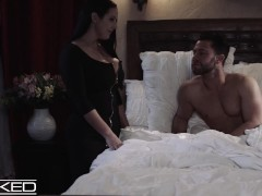 Wicked - Angela White Finishes Relationship With Last Passionate Fuck