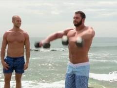 Sean Cody - Arnie & Blake Bareback - homofilm