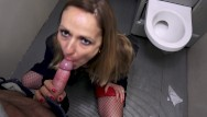 San bernardino county amateur - Milf prostitute who gets fucked in public toilet without condom