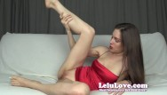 Wife shows upskirt Hot wife sexy upskirt whore explains your new cuckolding duties - lelu love