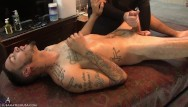 Str8 bi-curious males try gay sex - I was gonna try one more time to digitally stimulate his prostate