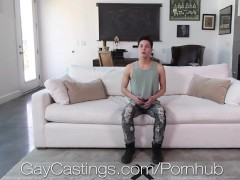 Gaycastings Casting Agent Boinks Tight Asses Compilation