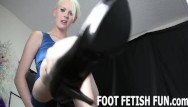 Sex and porn shemale foot fetish Femdom domination and foot fetish porn