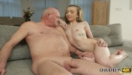 Dad gives dauhter in law cum - Daddy4k. naive jessi gives her tender tight submissive sissy to old