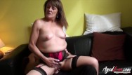 Sex and aging - Agedlove mature lady got hradcore sex