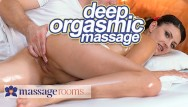 Back room facials tina - Massage rooms passionat orgasms for small tits czech babe tiny tina