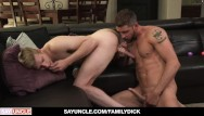 Speech therapy gay lisp - Hot stepdad uses sex toy on stepson