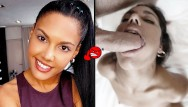 Big his penis too Screwmetoo spanish pornstar apolonia lapiedra drains his hot cum