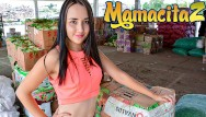 Big beautiful teens porn Carne del mercado - beautiful big ass latina teen first porn - mamacitaz