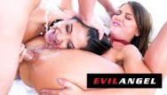 Toronto angels escort Evilangel - jane wilde adriana chechik really out-slut themselves