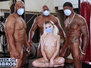 BANGBROS - That Appeared On Our Site From April 4th thru April 10th, 2020