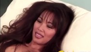 Vintage asian images - Ed powers - asian babe rubs clit in front of ed