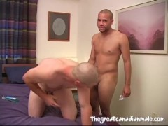 Bi And Gay Dude Fuck And Suck