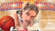 Wwu cheerleader porn Vrconk pov blowjob by blonde skinny cheerleader vr porn