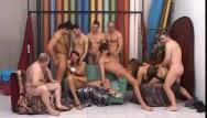 Free tran sex - Trans italia gang-bang - full video - original version