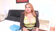 Peruvian facial lotion Peruvian milf wants to cuckold her husband