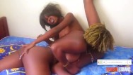 African american chat lesbian Hot passion between 2 black women