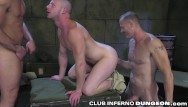 360 gay night club - Clubinfernodungeon - paying the price for shelter