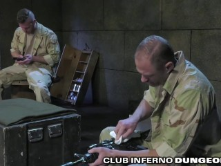 ClubInfernoDungeon – Paying The Price For Shelter