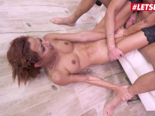 Her Limit – Kinky Anal Loving Babe Veronica Leal Gets Her Ass Abused